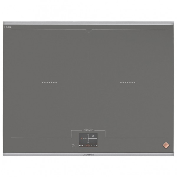 De Dietrich DPI7698GS Electric Hob