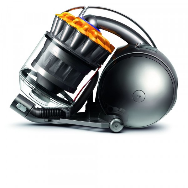 Dyson Ball Multifloor+ Agency Model Cylinder Cleaner