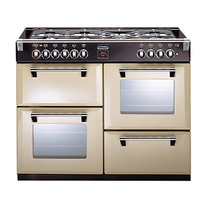 Stoves Richmond 1000GT Cham Gas Range Cooker