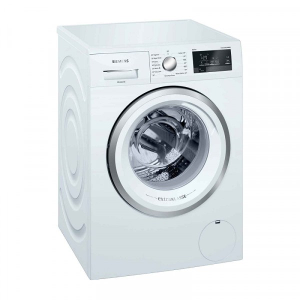 Siemens WM14T391GB Agency Model Washing Machine