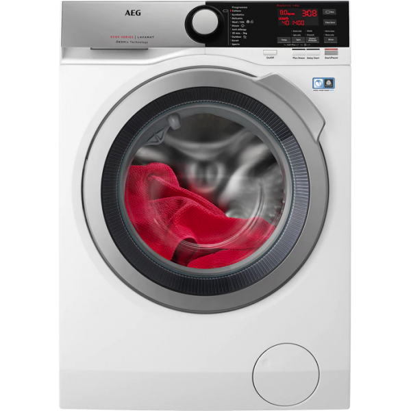 AEG L8FEE845R Washing Machine