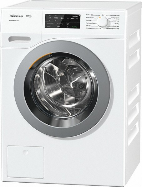 Miele WCE 320 Washing Machine