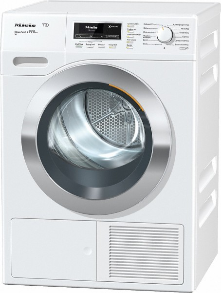 Miele TKR 850WP Tumble Dryer