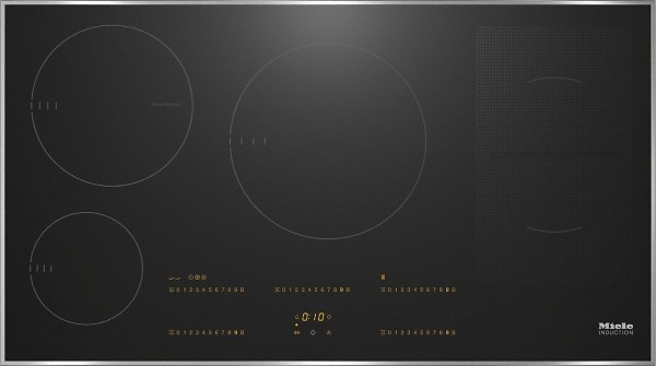 Miele KM 6669 Electric Hob