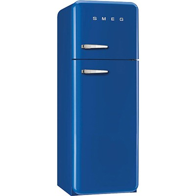 Smeg FAB30RFB Fridge Freezer