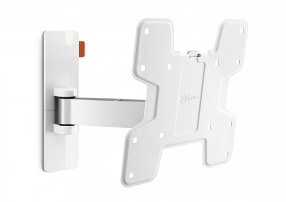 Vogel's 8352061 WALL 2125 WHITE WALL BRACKET