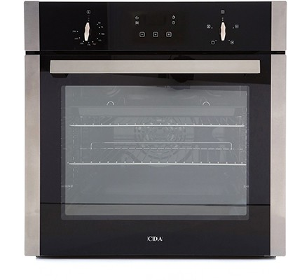 CDA SK210SS Single Oven Electric