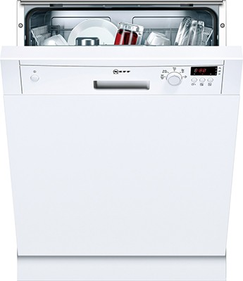 Neff S41E50W1GB Integrated Dishwasher