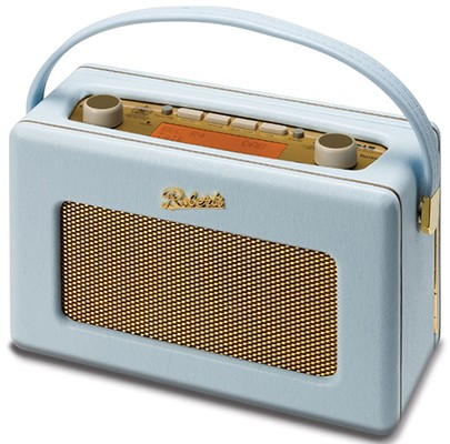 Roberts Radio RD-60 DUCK EGG BLUE Radio