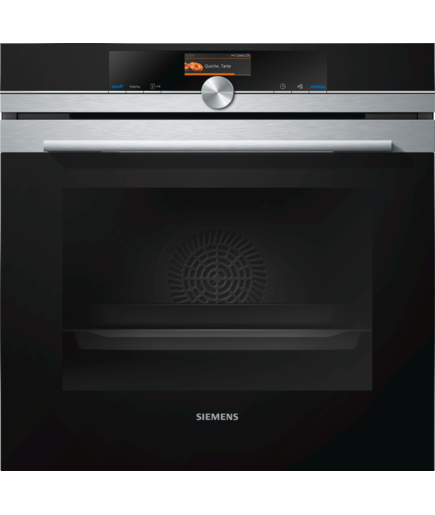 Siemens HB656GBS6B Single Oven Electric