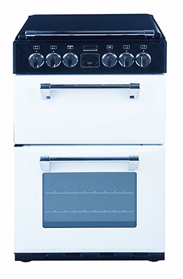 Stoves Richmond 550DFW Ibr Dual Fuel Cooker
