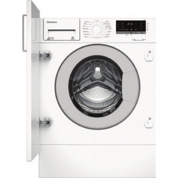 Blomberg LWI28441 Agency Model Integrated Washing Machine