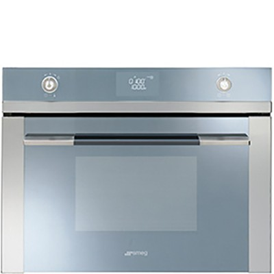 Smeg SF4120M Integrated Microwave Grill