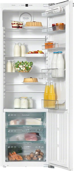 Miele K37272 iD Integrated In Column Larder