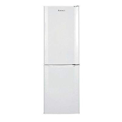 LEC TF50152W Agency Model Frost Free Fridge Freezer