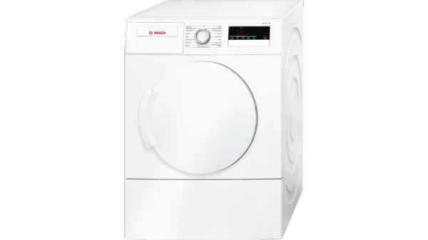 Bosch WTA79200GB Agency Model Tumble Dryer