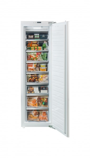 Rangemaster Rtfz 18 11915 Integrated In Column Freezer