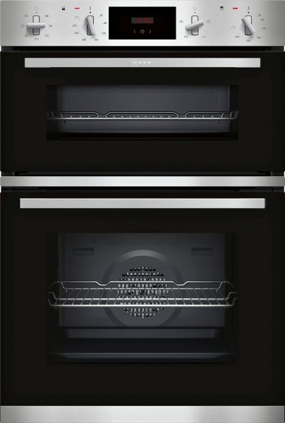 Neff U1GCC0AN0B Agency Model Double Oven Electric