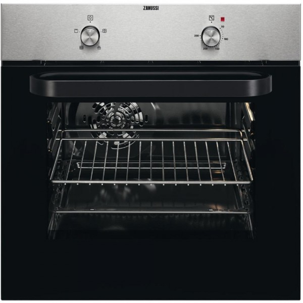 Zanussi ZZB30401XK Agency Model Single Oven Electric