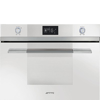 Smeg SF4120VCB Steam Oven