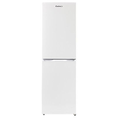LEC TF55185W Agency Model Frost Free Fridge Freezer