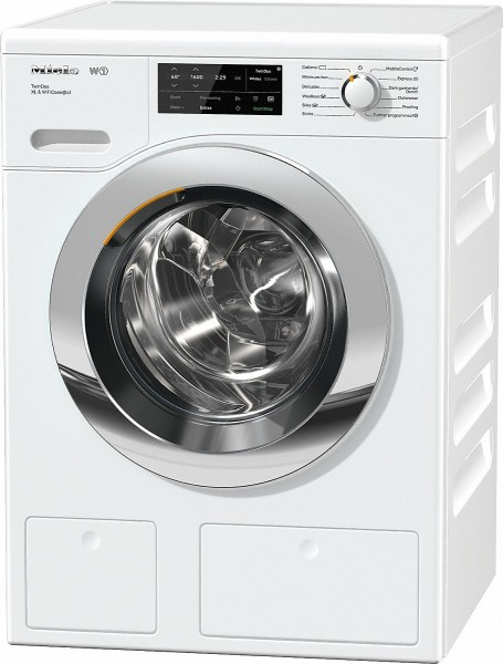 Miele WCI 660 Washing Machine