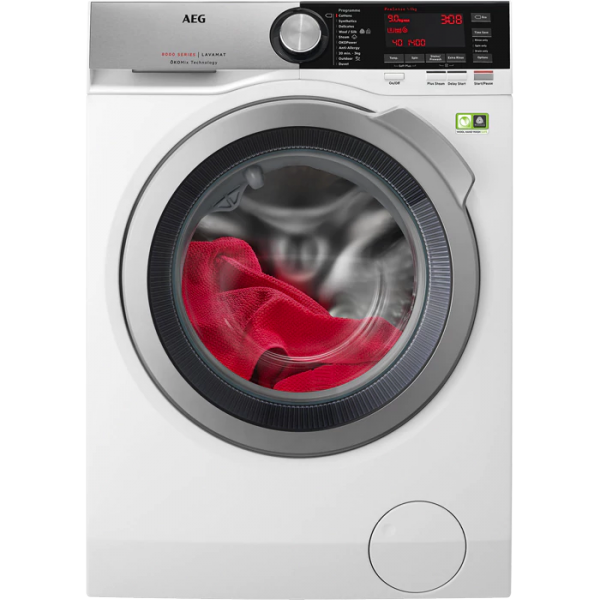 AEG L8FEC966R Washing Machine