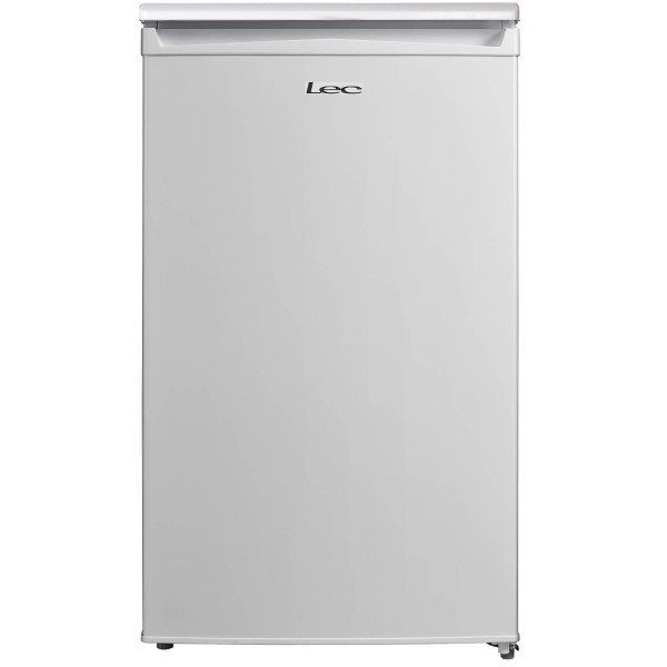 LEC U5017W Agency Model Freezer
