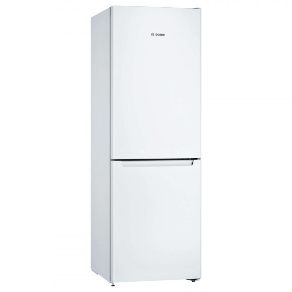 Bosch KGN33NW3AG Agency Model Frost Free Fridge Freezer