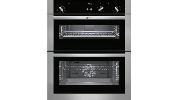 Neff U17S32N5GB Double Oven Electric