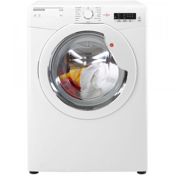 Hoover HLV8LG Tumble Dryer