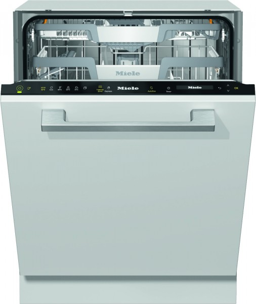 Miele G7360 SCVi Integrated Dishwasher