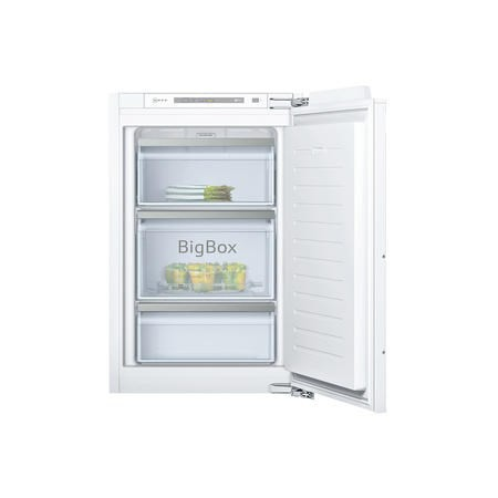Neff GI1213F30G Integrated In Column Freezer