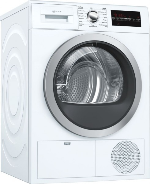 Neff R8580X3GB Tumble Dryer