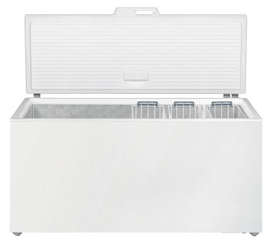 Liebherr GT 6122 Frost Protect Chest Freezer