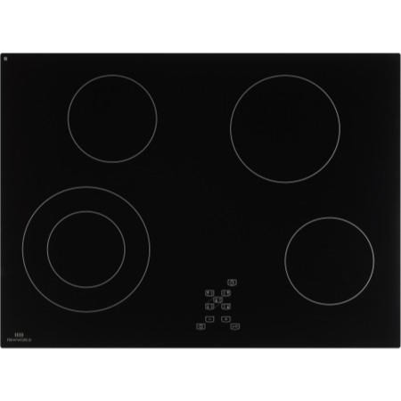 New World NWTC701 BLK 444441169 Electric Hob