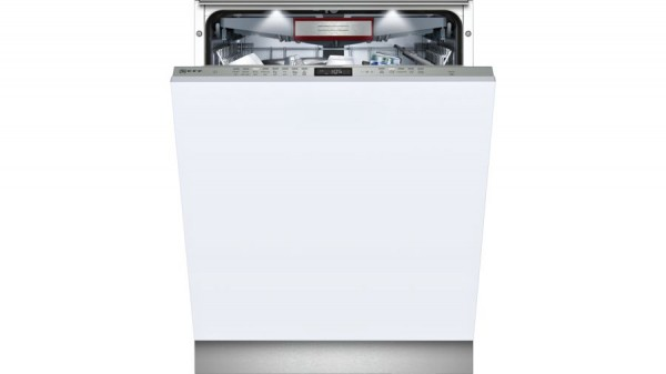 Neff S515T80D1G Integrated Dishwasher