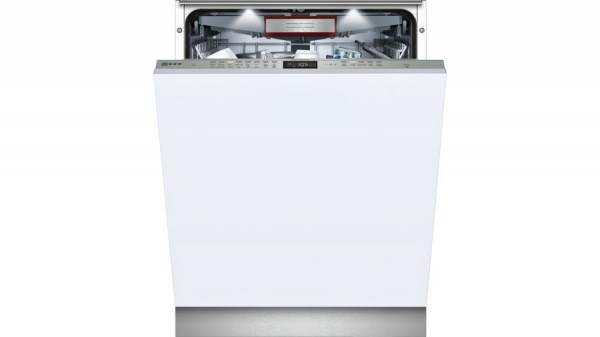Neff S515T80D2G Integrated Dishwasher
