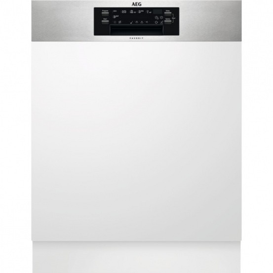 AEG FEE62600PM Integrated Dishwasher