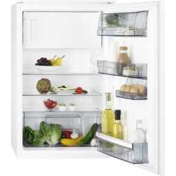 AEG SFE6881VAS Integrated In Column Fridge