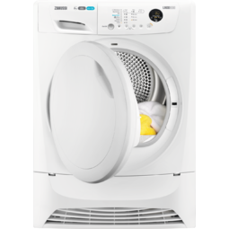 Zanussi ZDH8903PZ Tumble Dryer