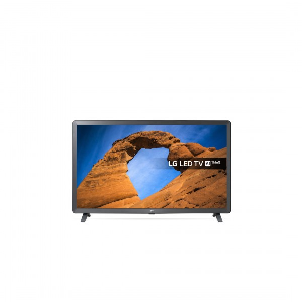 LG Electronics 32LK610BPB Agency Model LED TV