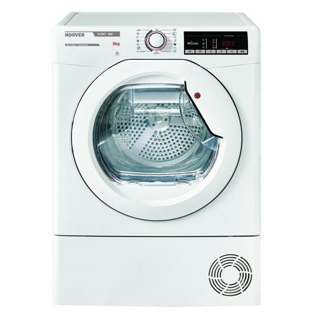 Hoover HLXC9TE Agency Model Tumble Dryer