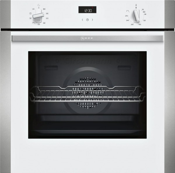 Neff B1ACE4HW0B Single Oven Electric