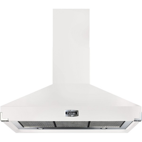 Falcon 900 Superextract White 90760 Cooker Hood