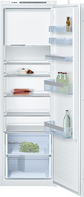 Bosch KIL82VS30G Integrated In Column Fridge
