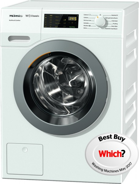 Miele WDD 030 Washing Machine