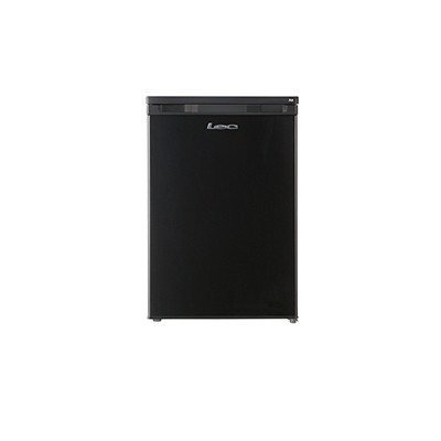 LEC R5511B Fridge With Ice Box
