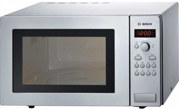 Bosch HMT84M451B Agency Model Microwave