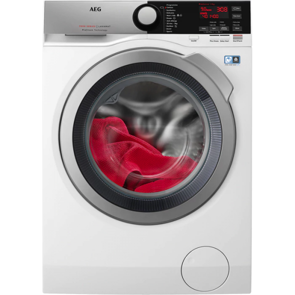 AEG L7FEE945R Washing Machine